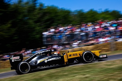 Why Ferrari should sign Kubica