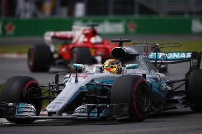 Why Hamilton's next move should be to Ferrari