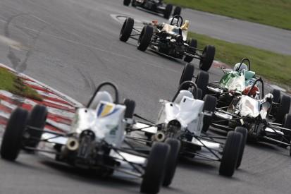 Formula Ford: Still relevant at 50