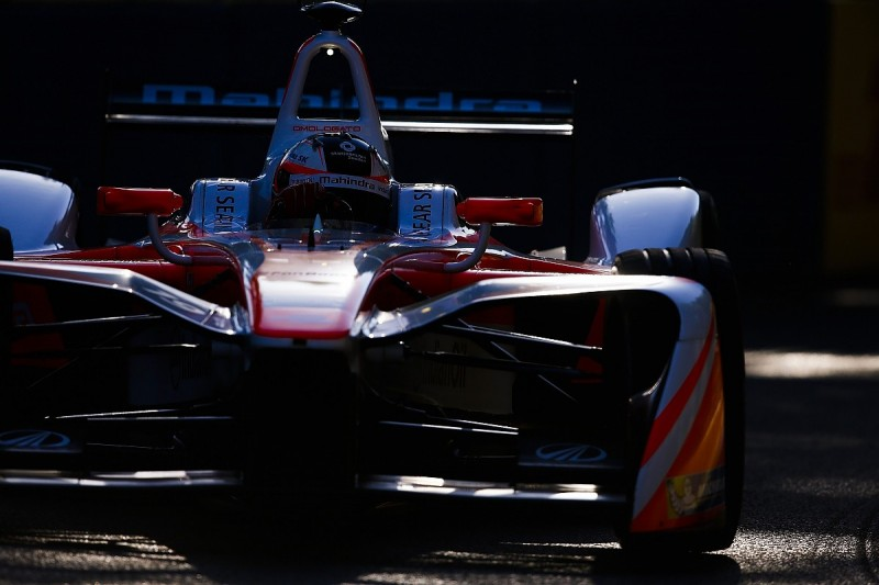 The driver every Formula E team should try to sign