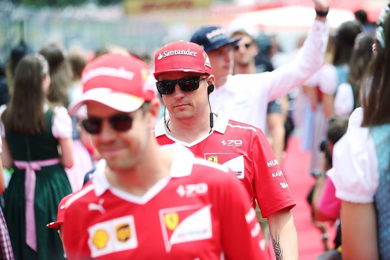 Who holds the key to F1's 2018 driver market?