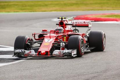 Has Silverstone exposed Ferrari's development race fears?