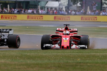 What's gone wrong for Ferrari?