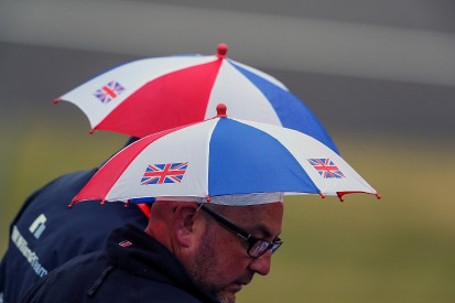 Why Silverstone has the upper hand over F1