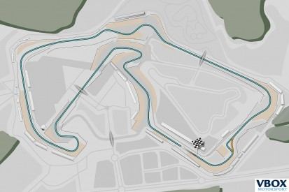 Racelogic track guide: Silverstone GP