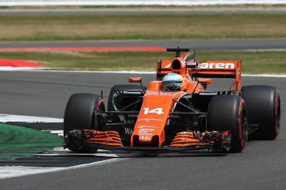 Can anyone else save McLaren?