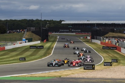 Why is F1 running out of drivers?