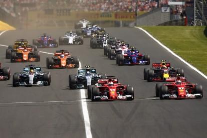 Hungarian GP driver ratings