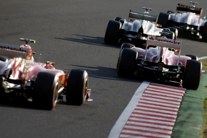 What if Kubica's rally crash never happened?