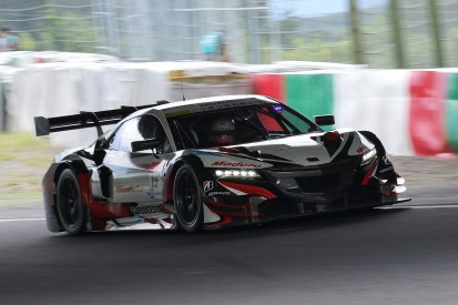 Why Super GT could catch Button out