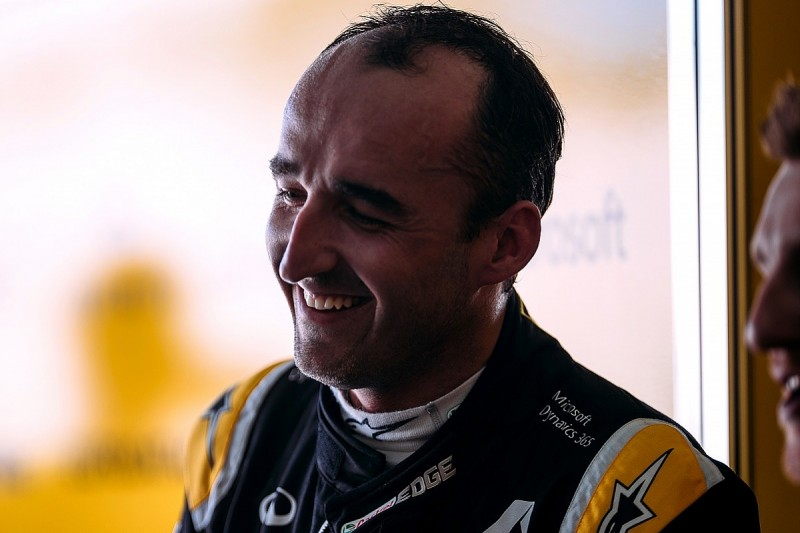 Kubica's road to recovery in his own words