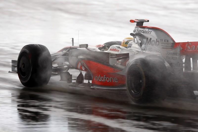 The unexpected Senna honour Hamilton's set to beat