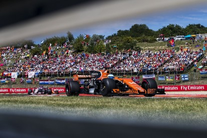 Why Alonso will not win another F1 title