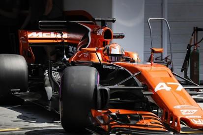 McLaren's new star can be Hamilton's successor
