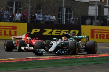 Why Ferrari was the real winner at Spa