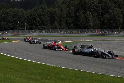 Has F1's new owner made a difference in its first year?