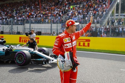 What Vettel's surprise means for the F1 driver market