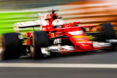 Why Monza is a big test of Vettel's bold claim