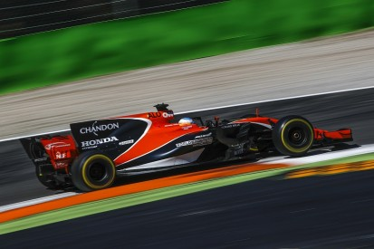 Ditching Honda would leave McLaren nowhere to hide