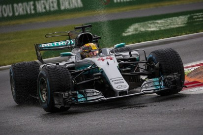 Why Hamilton is not F1's greatest ever qualifier