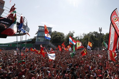 How to get the full F1 fan experience