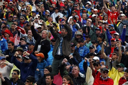 How frustrated fans can escape F1's evils