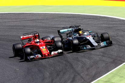 What will make or break Hamilton vs Vettel