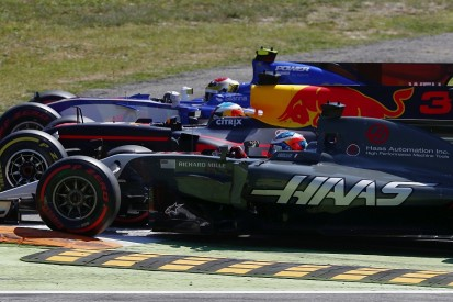 How grid penalties reveal a bigger problem for F1