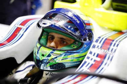 Why Massa would be wrong for Formula E