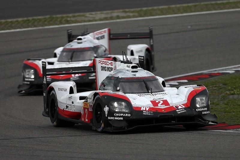 How Porsche is kicking the WEC when it's down
