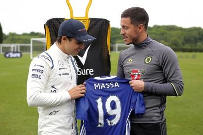 How a Chelsea FC trip encapsulates Massa's reprieve