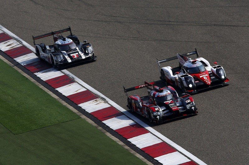 FREE: How the WEC plans to stop the rot