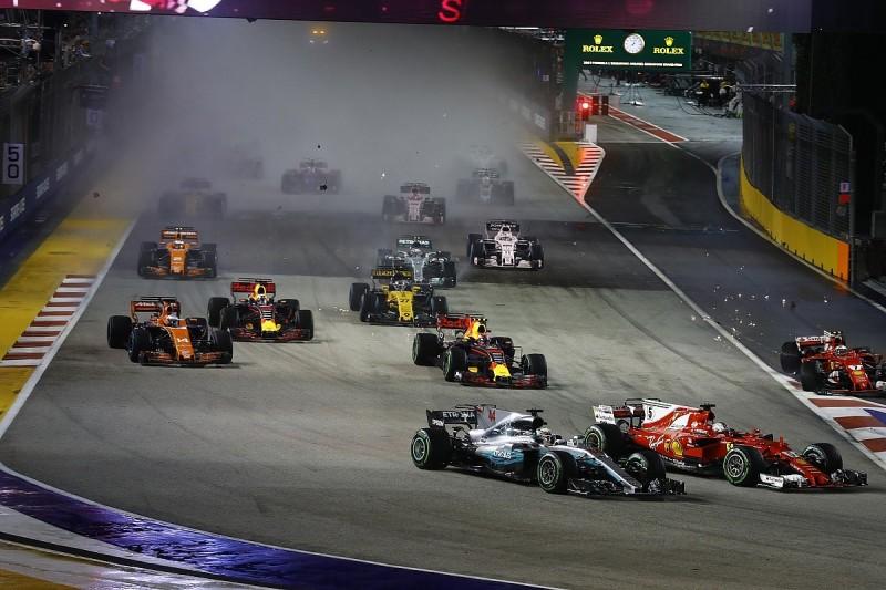 How Vettel and Ferrari can salvage their season