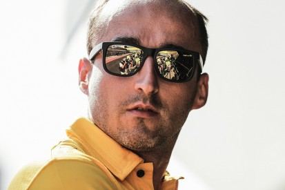 Why Williams is interested in Kubica
