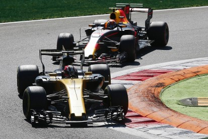 Will Renault beat Red Bull in 2018?