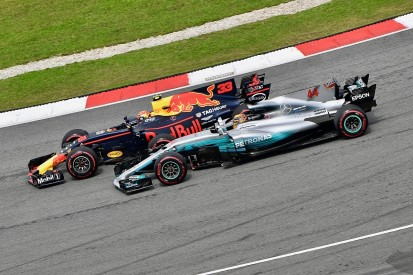 How Red Bull stole the Malaysian Grand Prix