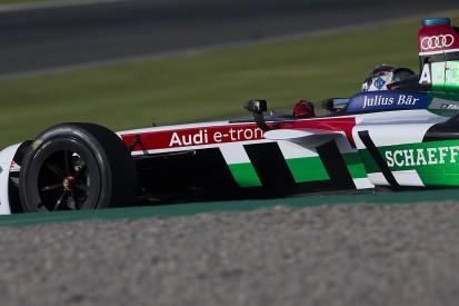 Why Audi has to treat Formula E like Le Mans