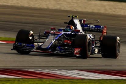 Why Red Bull's junior team has gone rogue