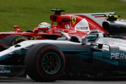 How Malaysia showed the best, and worst, of Vettel