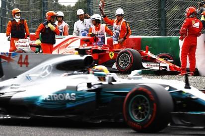 How Mercedes exposes Ferrari's true inadequacy