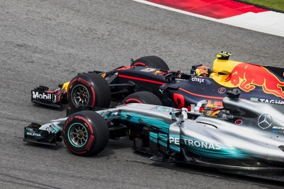 How to force F1 teams to build cars to overtake