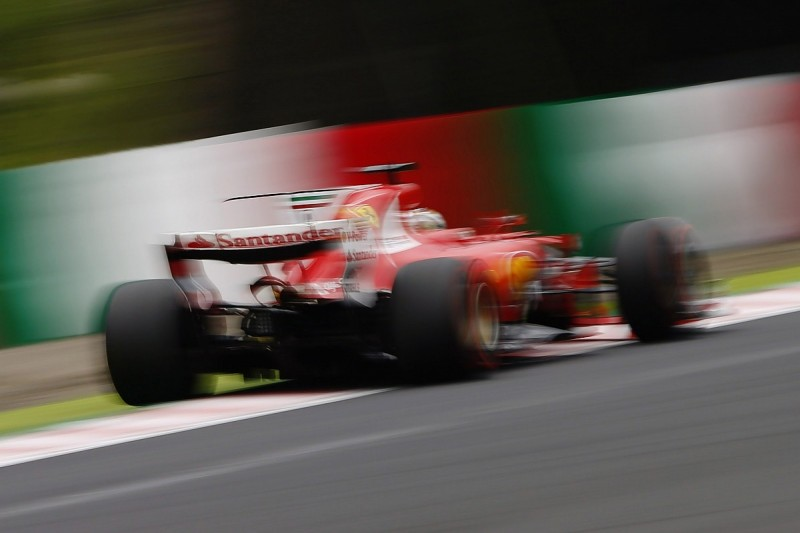 The internal curse holding Ferrari back