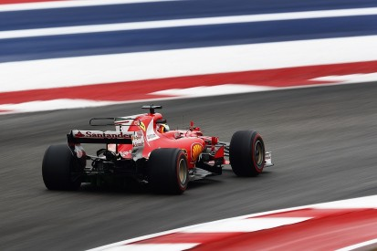The mysteries emerging at the US GP
