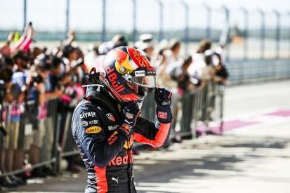 Why F1's treatment of Verstappen was a joke