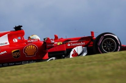 How Ferrari's significant upgrade worked