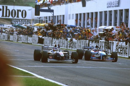 The unknown aftermath of Jerez 1997