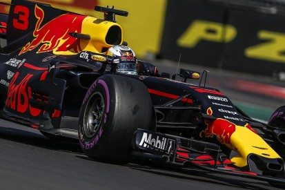 Red Bull has winning pace but a major problem