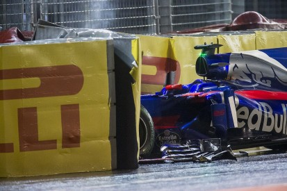 Red Bull's flawed approach has emptied its talent pool
