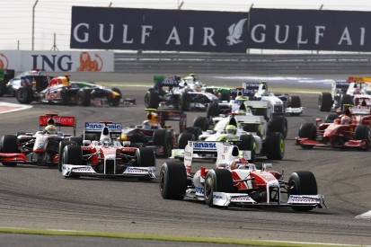 The truth about F1 rule changes
