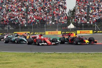How F1 is being robbed of classic fights